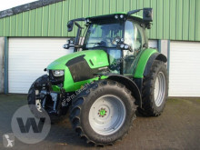 Tractor agrícola Deutz-Fahr 5100 agrotron ttv usado