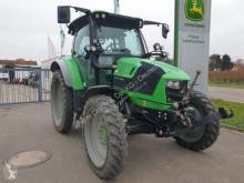 Landbouwtractor Deutz-Fahr 5120 ttv tweedehands