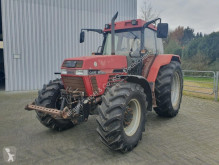 Tracteur agricole Case IH Maxxum 5150 a occasion