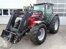 Landini farm tractor used