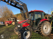 Tracteur agricole Case IH JX 90 occasion