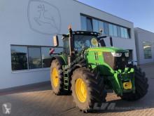 Tracteur agricole John Deere 6250R CommandPro occasion