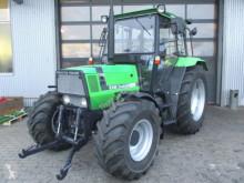 Mezőgazdasági traktor Deutz-Fahr DX 3.65 használt