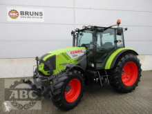 Tracteur agricole Claas AXOS 330 CL occasion