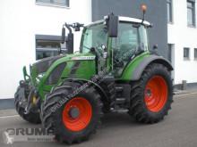 Tractor agrícola Fendt 514 Vario Profi usado