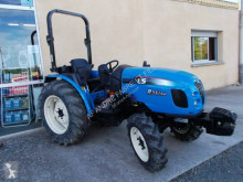 LS Tractor RIO 36 HST Micro tracteur neuf