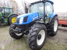 Tracteur agricole New Holland T 6020 DELTA TIER 3 occasion