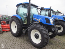 New Holland T 6020 DELTA TIER 3 farm tractor used