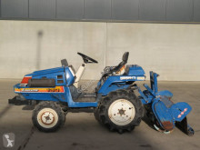 Tractor agricol Iseki landhope 130 second-hand