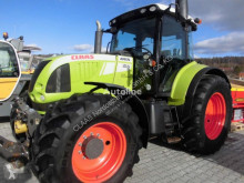Claas ARION 630 CIS farm tractor used