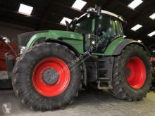 Tracteur agricole Fendt 922 Vario Profi occasion