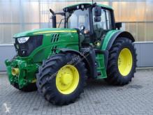 Tracteur agricole John Deere 6155M occasion