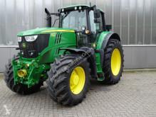 Tractor agrícola John Deere 6175M usado