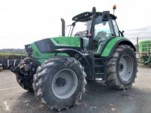 Tracteur ancien Deutz-Fahr 6180 AGROTRON 6180
