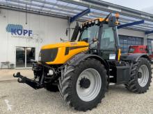 Tractor agrícola JCB 2155 usado