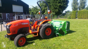 Kubota STW34 used Mini tractor