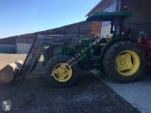 Tracteur agricole John Deere 5M occasion