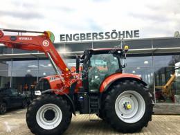 Селскостопански трактор Case IH Puma 150 cvx egnos втора употреба