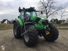 Трактор Deutz-Fahr 7250 TTV б/у