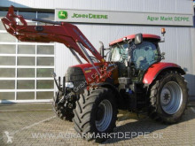 Tracteur agricole Case IH Puma 160 ep occasion