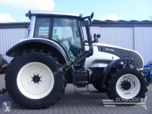 Valtra farm tractor used