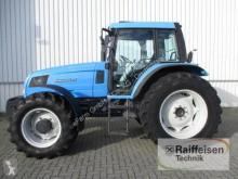 Селскостопански трактор Landini втора употреба