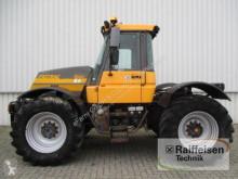 Mezőgazdasági traktor JCB használt