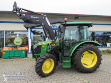 Tracteur agricole John Deere 5075E - 24/12