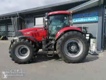 Tractor agricol Case IH Puma 225 CVX second-hand