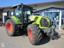 Claas farm tractor Arion 650 Cebis
