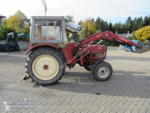Tractor agricol Case IH 533 second-hand