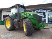 Tracteur agricole John Deere 7230R Premium