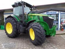 Tractor agrícola John Deere 7290R FH/FZW AP usado