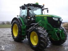 Tracteur agricole John Deere 6170R AutoPowr