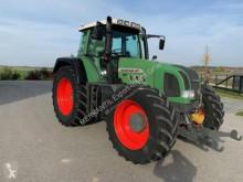 Fendt mezőgazdasági traktor 924 Vario