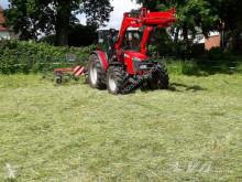 Massey Ferguson 4708 farm tractor used