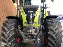 Селскостопански трактор Claas AXION 830 CMATIC CEBIS