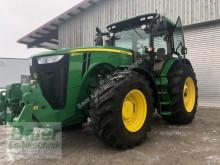 John Deere 8260 R farm tractor used