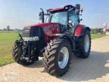 Mezőgazdasági traktor Case IH Puma CVX 220 SCR használt