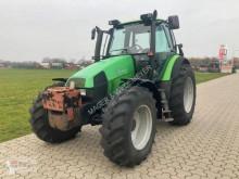Tarım traktörü Deutz-Fahr AGROTRON 120 MK II ikinci el araç