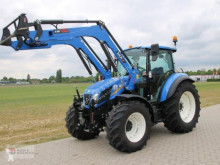 Tracteur agricole New Holland T5.95 occasion