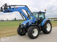 Tractor agrícola New Holland T5.95 usado