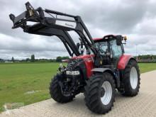 Case IH Puma CVX 150 farm tractor used