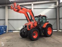 Tracteur agricole Kubota M7171 KVT Premium occasion