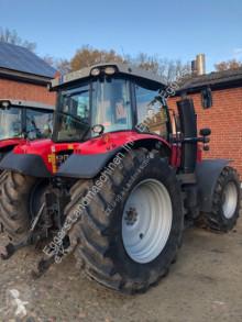 Zemědělský traktor Massey Ferguson 7616 Dyna-6 EFFICIEN použitý