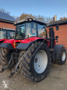 Tracteur agricole Massey Ferguson 7616 Dyna-6 EFFICIEN occasion
