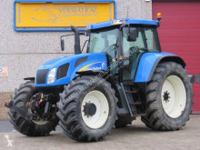 Tracteur agricole New Holland TVT 170 occasion