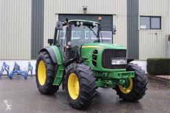 Tracteur agricole John Deere 6830 PQ