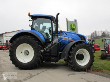 Tracteur agricole New Holland T7.290 HD occasion