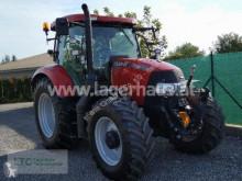 Tractor agrícola Case IH Maxxum 130 privatvk usado
